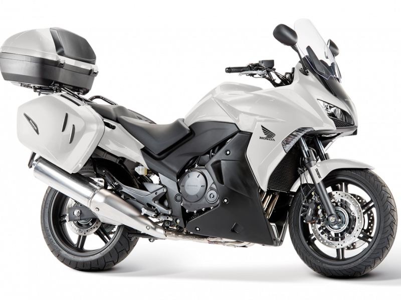 New Honda CBF1000F ABS GT For Sale From GBP10299
