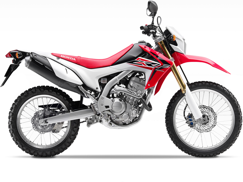 Honda Crf250l Motorbike For Sale