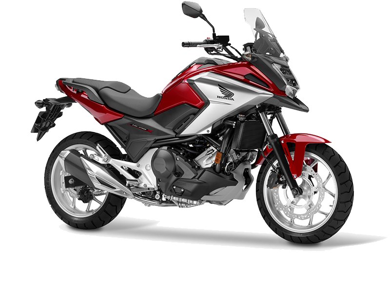 New Honda Nc750x For Sale From 6499